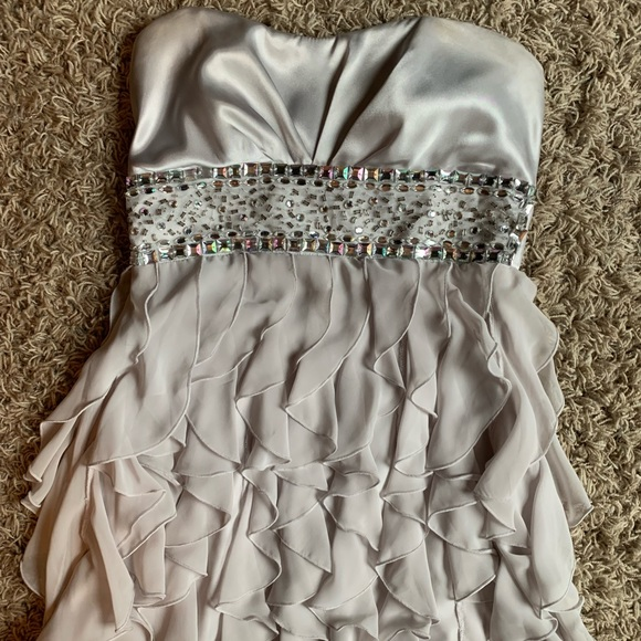 Juniors Short Party Dresses